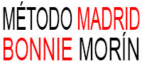 logo Método Madrid footer